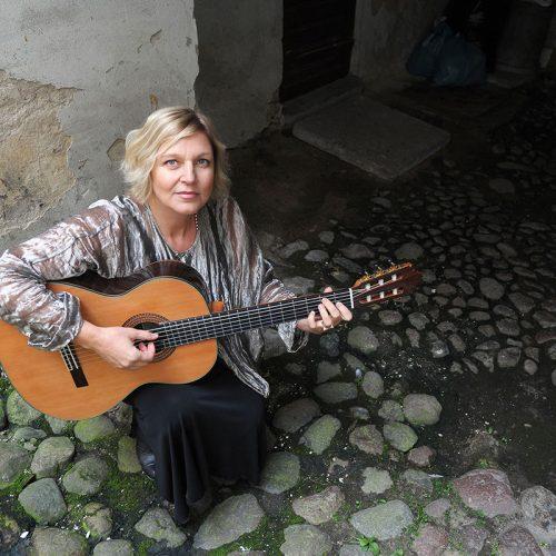 Maria Krupoves